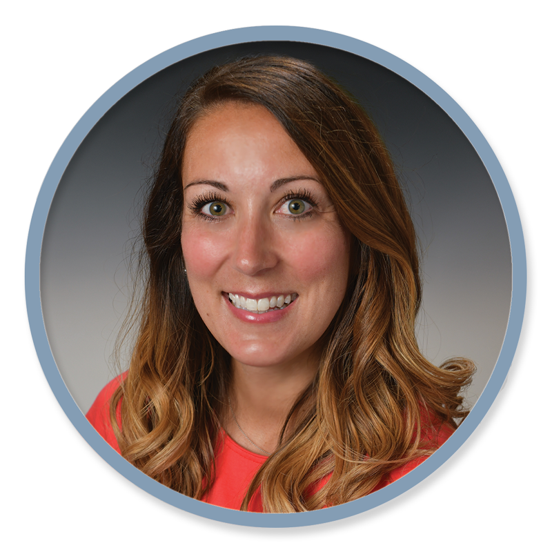 An image of Valley Health provider Katelyn Coiner, FNP | Family Medicine