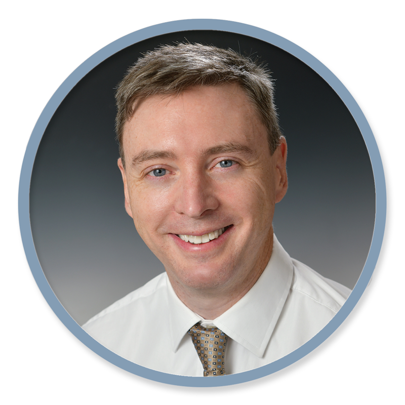 An image of provider David Morris, FNP-C | Family Medicine